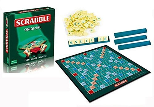 Scrabble FrontPage | First Class Office Online Store 2
