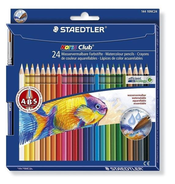 Staedtler (24) Colouring Pencils | First Class Office Online Store 2