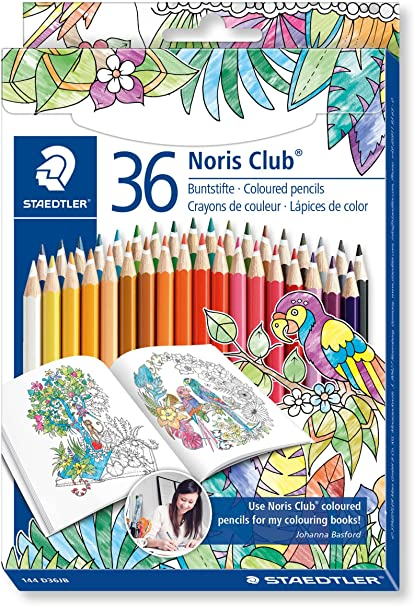 Staedtler (36) Colouring Pencils   First Class Office Online Store 2